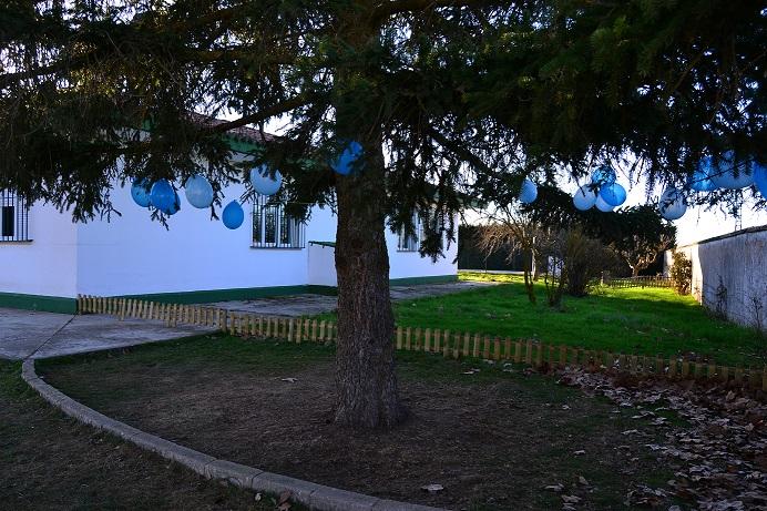 Fiesta de Invierno en Magea